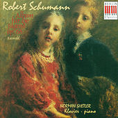 Robert Schumann: Album fur die Jugend, Parts 1 and 2 (Shetler) by Norman Shetler