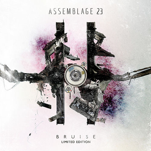 Bruise (Deluxe) by Assemblage 23