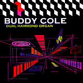 Dual Hammond Organs by Buddy Cole