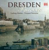 Baroque Trumpet Concertos - Fasch / Zelenka. / Graun/ Telemann  / Vivaldi / Pisendel / Quantz by Various Artists