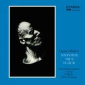 Mahler: Symphony No. 9 by Leipzig Gewandhaus Orchestra Vaclav Neumann