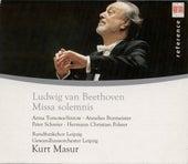 Beethoven: Missa solemnis von Peter Schreier