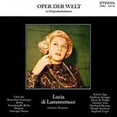 DONIZETTI, G.: Lucia di Lammermoor (Highlights) (Agai) by Various Artists