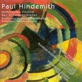 HINDEMITH, P.: Nobilissima visione / Der Schwanendreher / Symphonic Metamorphosis (Bongartz, Lipka, Kegel, Suitner) by Various Artists