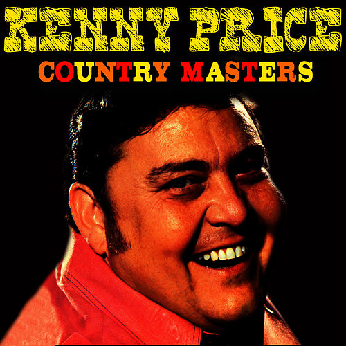 Country Masters by Kenny Price