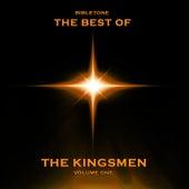 Bibletone: Best of the Kingsmen, Vol. 1 by The Kingsmen (Gospel)