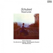 Schubert: Rosamunde & Overture to the Magic Harp by Various Artists