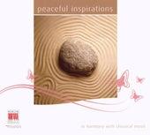De Falla, Ravel, Strawinsky, Albeniz, Tschaikowsky, Hindemith, Respighi, Prokofjew, Mussorgsky, Kódaly: Peaceful inspirations by Various Artists