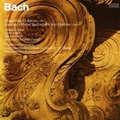 Bach: Cantatas - BWV 10, 243 von Various Artists