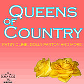 Queens of Country: Patsy Cline, Dolly Parton and More by Various Artists