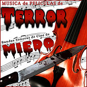 Soundtracks of Terror. Films Music of Horror by Film Classic Orchestra Oscars Studio