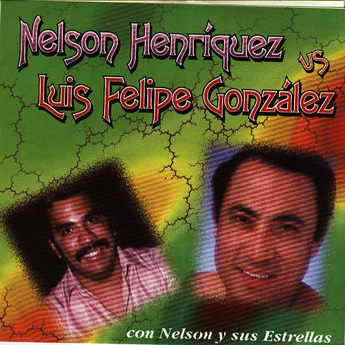 Nelson Henriquez VS Luis Felipe Gonzalez by Nelson Henriquez