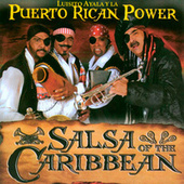 Salsa Of The Caribbean by Puerto Rican Power