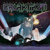 Brendon Small's Galaktikon by Brendon Small