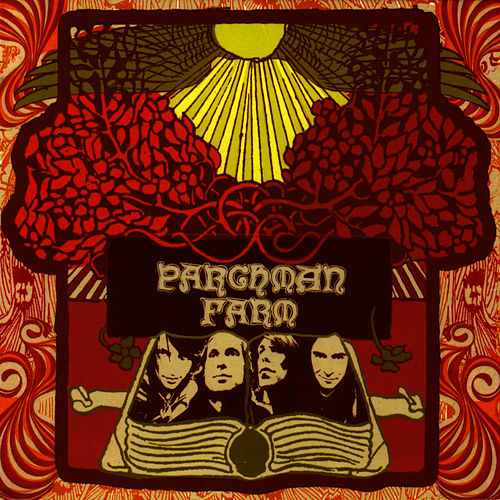 Parchman Farm by Parchman Farm