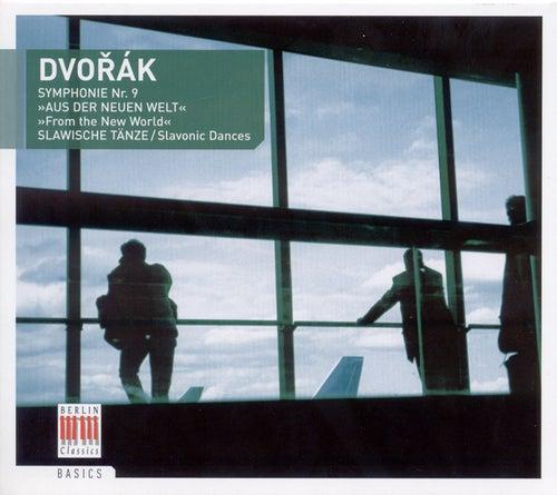 Dvořák: Symphony No. 9 & Slavonic Dances by Various Artists