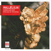 Halleluja! (Choruses for Christmas) von Various Artists