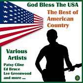 God Bless the U.S.A, The Best of American Country, Volume Three by Various Artists