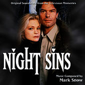 Night Sins - Original Television Soundtrack by Mark Snow