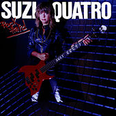 Rock Hard by Suzi Quatro