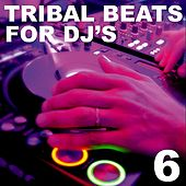 Tribal Beats for DJ's - Vol. 6 by Various Artists
