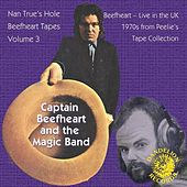 The Nan True's Hole Tapes Volume 3 by Captain Beefheart