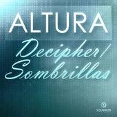 Decipher / Sombrillas by Altura
