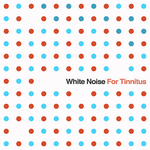 White Noise for Tinnitus: Sound Masking System for Relaxation by White Noise Research