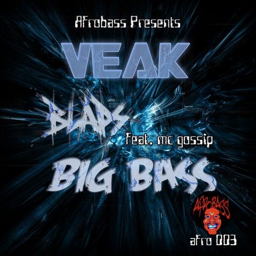 Blaps by Veak