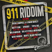 911 Riddim by Various Artists