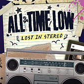 Lost In Stereo by All Time Low