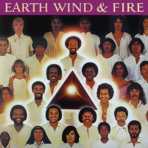 Faces by Earth, Wind & Fire