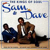 The Kings of Soul. Sam & Dave by Sam and Dave