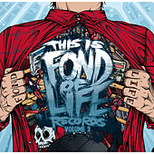 This Is Fond of Life Records Vol.3 by Various Artists