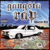Gangsta Rap Greatest Hits - Northwest Whoride von Various Artists