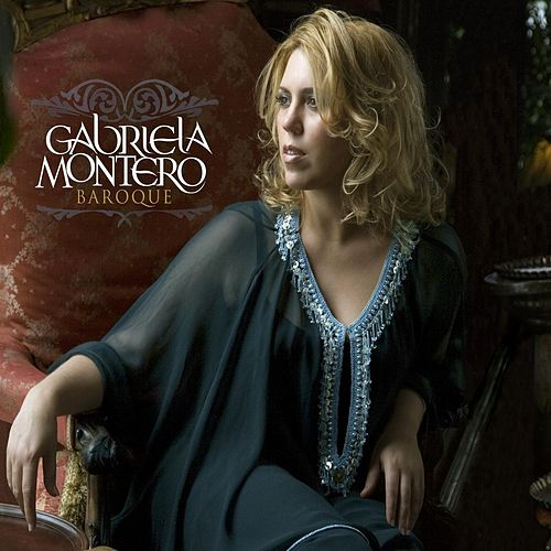 Baroque Improvisations by Gabriela Montero