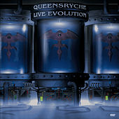 Live Evolution by Queensryche