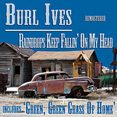 Raindrops Keep Fallin' On My Head by Burl Ives