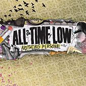 Nothing Personal von All Time Low