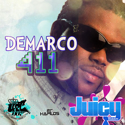 411 by Demarco