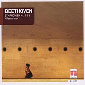 Beethoven: Symphony No. 5 & 6 by Staatskapelle Dresden