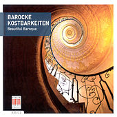 Beautiful Baroque von Various Artists