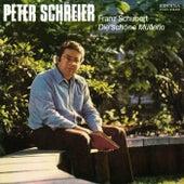 Schubert: Die Schöne Müllerin (KulturSpiegel - Eterna - Über Grenzen hinaus) von Peter Schreier