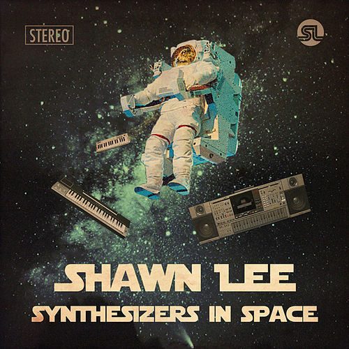 Synthesizers in Space by Shawn Lee's Ping Pong Orchestra