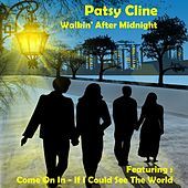 Walkin' After Midnight von Patsy Cline