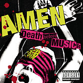 Death Before Musick by Amen