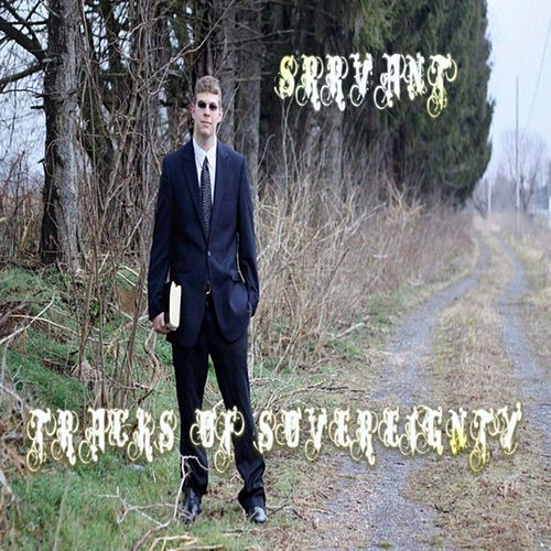 Tracks of Sovereignty by Srrvant