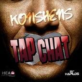 Tap Chat by Konshens