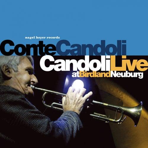 Candoli Live (Complete Concert) by Conte Candoli