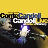 Candoli Live, Vol. 2 by Conte Candoli